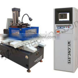 Medium-Speed Wire-Moving Linear Cutting Machine Tool