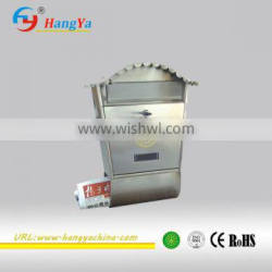 OEM hot sale stainless steel letter box mail box wholesale