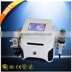 1 HZ Cavitation RF Laser Weight Loss Slimming Cellulite Mongolian Spots Removal Reduction Machine Cavitation Machine Price Body Shaping