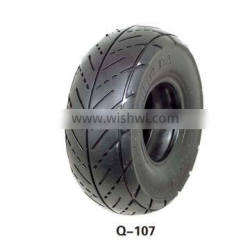 electric hand trolley tyres
