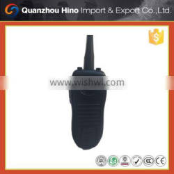 Interphone and walkie talkie with bluetooth headset