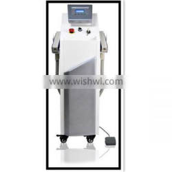 1000 mj & 450mj 2 handpiece Q-switched ND Yag laser pigmentation removal