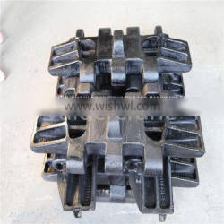 IHI CCH1400-6 track shoe track pad for crawler crane chinese manufaction