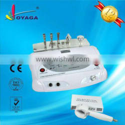 OL-3001B Jet Diamond Peel Oxygen Diamond Dermabrasion Facial Machine For Skin Care Skin Deeply Clean