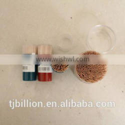 China low price products china bamboo toothpicks my orders with alibaba