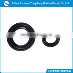 high quality usa market rubber boot trailer rubber boot
