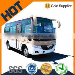 20 seats 6m Diesel and CNG length bus SW6609C4E/LHD reasonable price good quality
