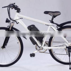 8FUN Bafang 48v 500w central drive electric bicycles conversion kit with 500w 48v bafang mid drive motor kit