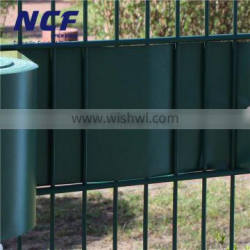 Printed stone PVC tarpaulin strip screen