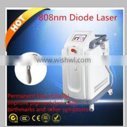 Laser Diode 808nm Machine / Diode 10.4 Inch Screen High Power Laser 808nm/diode Laser 808nm Hair Removal Beard Whole Body