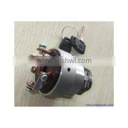 SD16 starting switch D2500-00000 with keys shantui spare parts