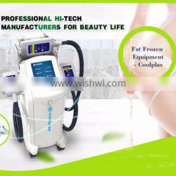Good Quality Slimming cryotherapy fat freezing device kryolipolyse cool shaping machine