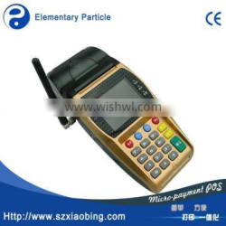 EP T260 Handheld pos terminal EPOS /Wireless GPRS handheld pos EMV PCI reader with Linux system Quality Choice