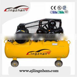 Lingzhan cheap price high quality portable direct drive air compressor compressors