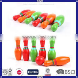 Customized Logo/Color/Size Printing Bowling Ball Set