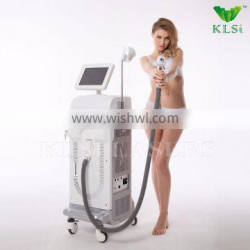 2016 Europe Distributor wanted vertical high power Ice Soprano 808nm diode laser hair removal