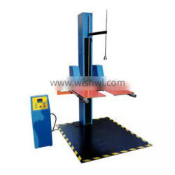 Chinese Manufacturer Face Side Carton Package Box Drop Testing Machine Supplier