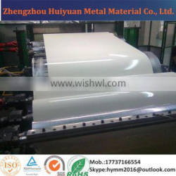 0.3mm Thick PE Color Coated Aluminum Coil for Aluminum Roofing Sheet