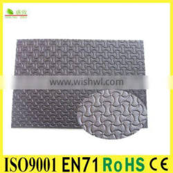 High quality eva rubber foam injection shoes for shoes making