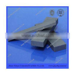 cemented tungsten carbide sheet as customers requirement