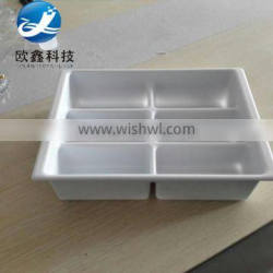 HDPE thermoforming tray