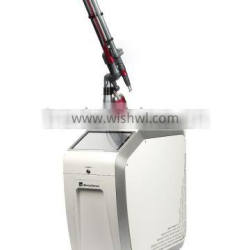 High power no pain for tattoo removal used beauty salon equipment