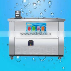 Hot Sale factory price 8 moulds popsicle machine(ZQR-08M)