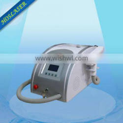 2014 newset Nd Yag Laser tattoo removal low level laser therapy