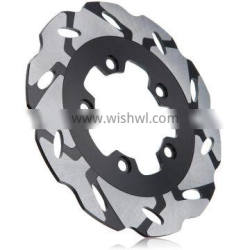 Kawasaki STAINLESS STEEL Motorcycle Spare Parts Aluminum Alloy High Performance