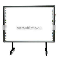 education equipment smart board infrared interactive whiteboard