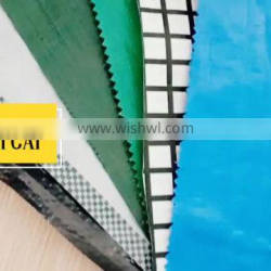 Competitive price pe heavy duty tarpaulin polytarp for truck cover
