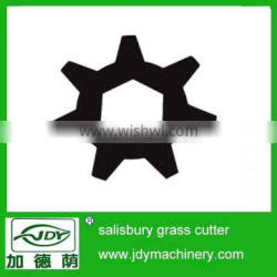 Top quality, wholesale salisbury grass cutter, lawn mower parts