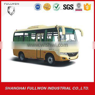 Good quality new mini bus with best price