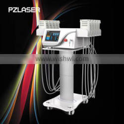 PZ laser 809 lipo laser machine for slimming