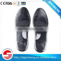 Arch Support PU gel insoles for men and women
