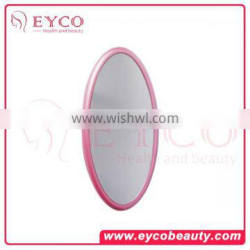 EYCO nano handy mist with mirror 2016 new product facial steamer sale steamer beauty