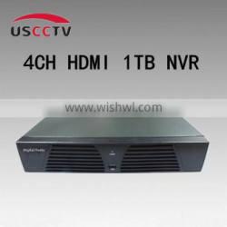 Competitive Price 4ch DVR day night vision