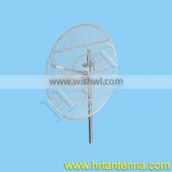1200MHz 22dBi Outdoor Directional Point To Point Grid Dish Antenna Parabolic Antenna TDJ-1200HSD15-22