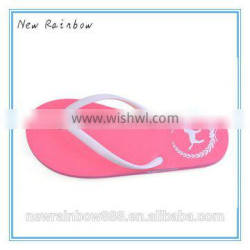 various types bedroom slippers for girl with new fashion style