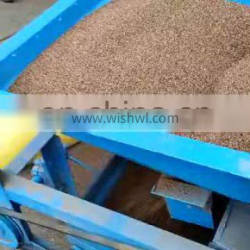 2018 high efficiency oil crops vibrating screen vibration sieve