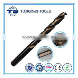 High quality M2 turbo max drill bit for copper