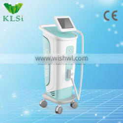 KLSI factory low prices types of diode laser hair removal machine 808nm for men