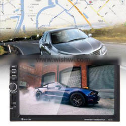 """6.95"""" Inch Multi-language Android Double Din Radio 2GRAM+16GROM For VW Skoda"""