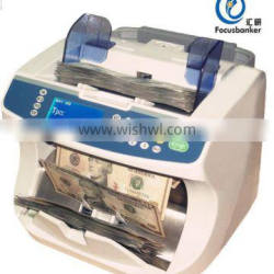 (New!)Smart money counter for Malagasy ariary/ bill counter for MGA