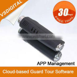 Wholesale security guard rounds monitors system
