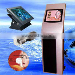 Clinic Nubway Multi Function Skin And Hair Analyzer Beauty Equipment For Skin Sensitiveness And Age Test Skin Rejuvenation