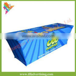 decorative handicraft table cover, chiropractic table covers