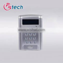 keypad for door access control with card reader 2000 users with RS485 connection