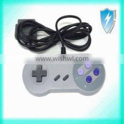 Wired controller for Super nintendo snes hot selling