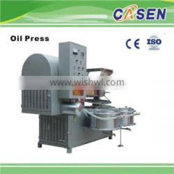 Wholesale Oil Press Extract Peanut Kernel Oil in Farms for Sale